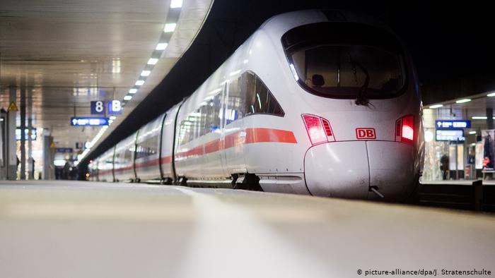 На германските железници итно им требаат 100.000 нови работници