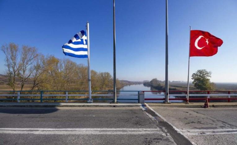 Грција и Турција на раб на војна