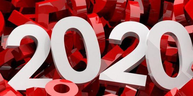 Не се венчавајте и не менувајте работно место: 2020 година e престапна и има свои правила