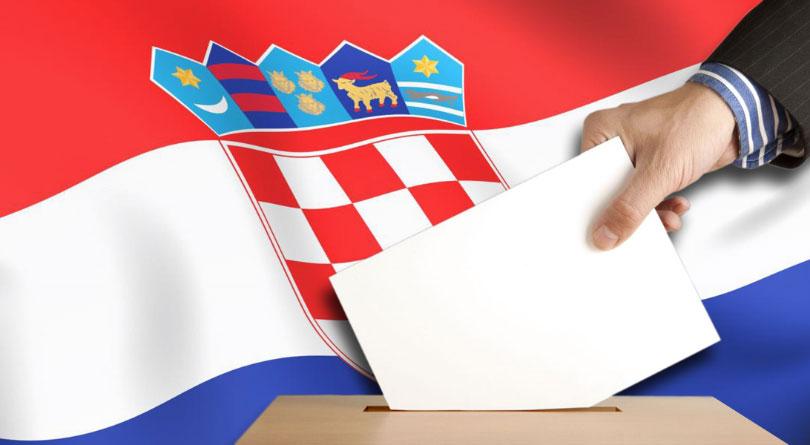 Во Хрватска официјално почнува изборната претседателска кампања