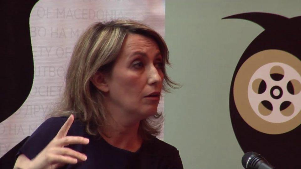 Проф. Котеска: Во 2021 никој, па ни некојси Бојан Маричиќ НЕМА да ми забранува да се именувам Македонија