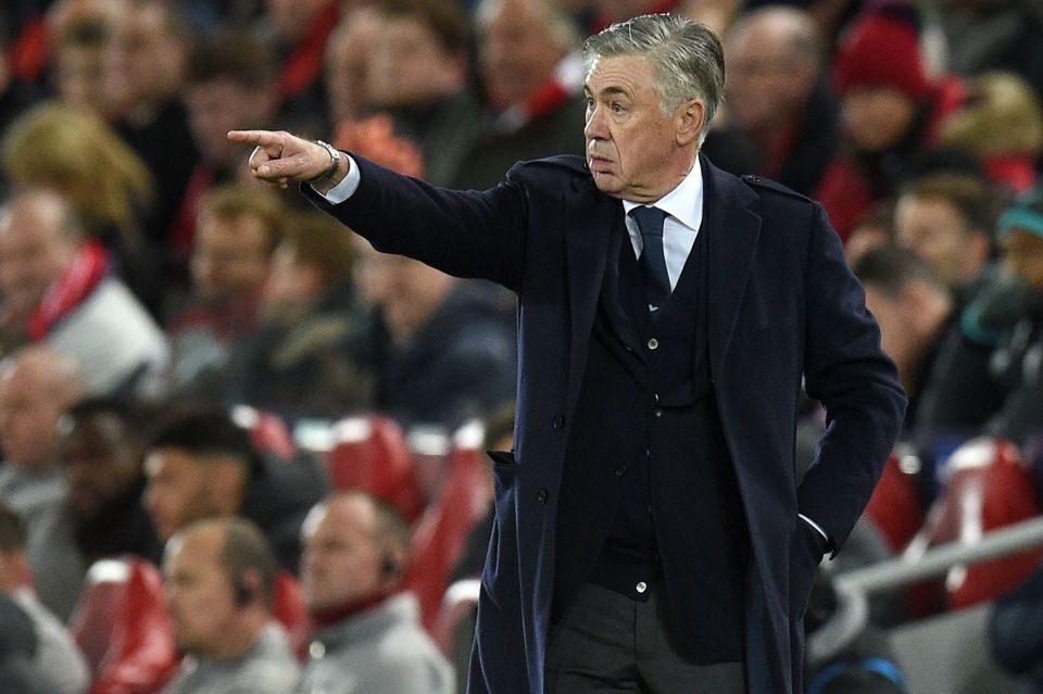 Карло Анчелоти и официјално е нов тренер на Евертон