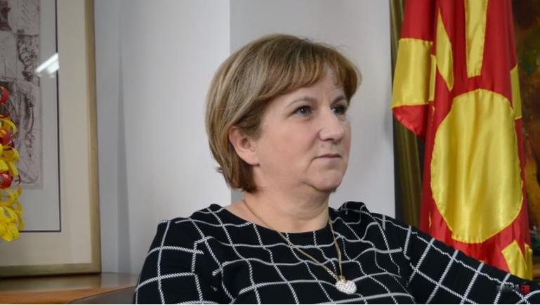 Катарова: Секоја недела патувам во седум словенечки градови за да ги учам децата македонски јазик