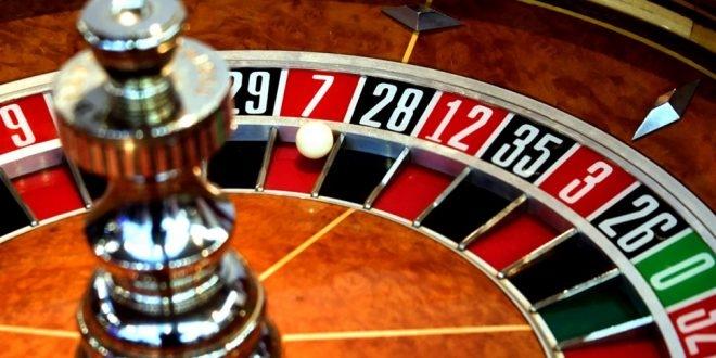Тепачка во казино во Шутка