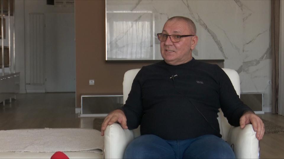 Поради Вице ќе остане без имот: Oткако Заев дојде на власт постојано трпам притисоци