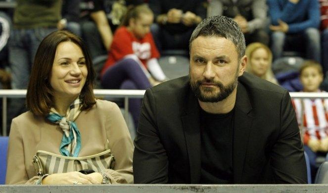 Милан Гуровиќ осуден на 10 месеци куќен притвор