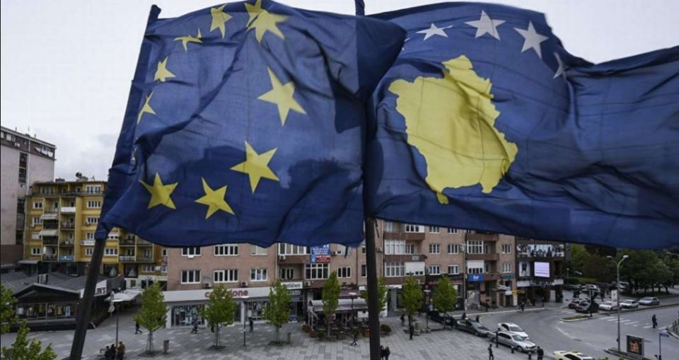 Борел: Какво и да биде решението за Косово, тоа е услов за членството во ЕУ