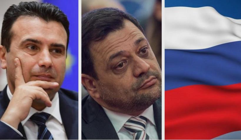 Премиерот во заминување и Анѓушев дел од криминал вреден 200 милиони евра – заедно со Руси!