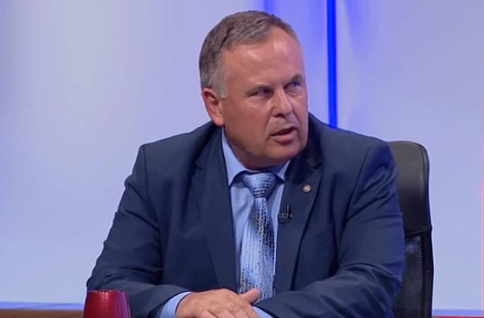Максим Ацевски избран за главен државен ревизор