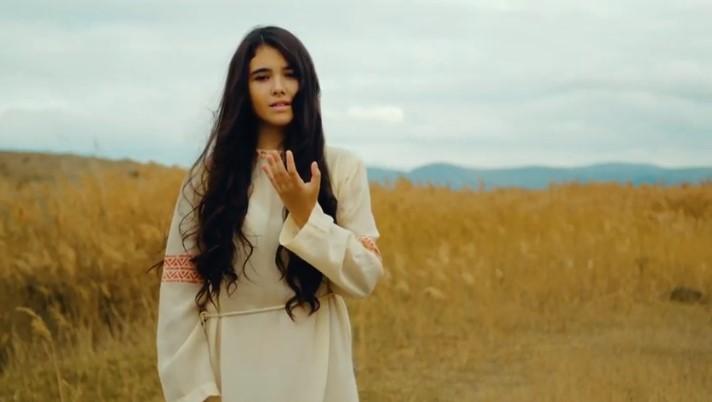 Нова песна со силна порака од Марија Спасовска