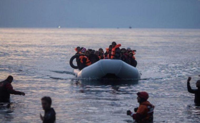 Се преврте чамец со мигранти во Дунав, шестмина се водат за исчезнати