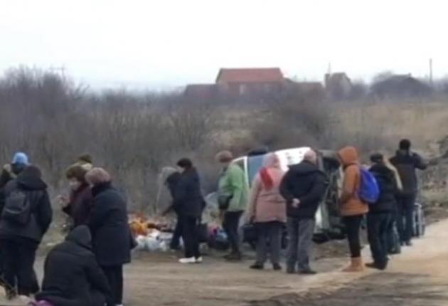 МНР: Нема загинати во превртениот македонски автобус кај Прокупље