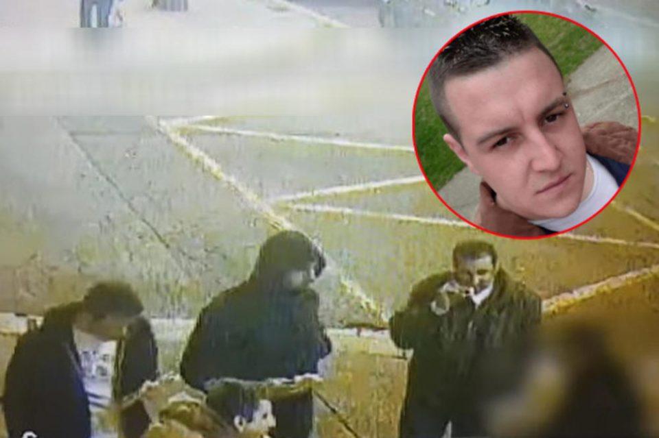 Уапсен и третиот осомничен: Приведен Македонецот кој му нанел смртна повреда на Никола!