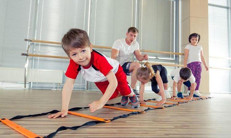 Децата треба да се занимаваат со спорт за да научат како да се соочат со предизвиците во животот