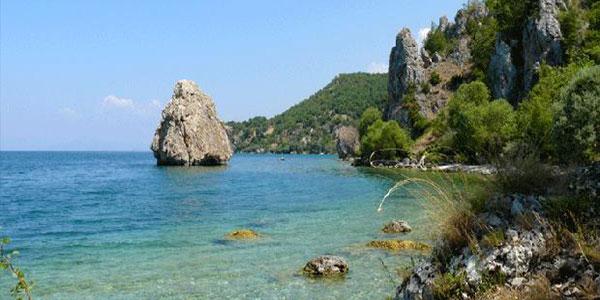 Охридско и Дојранско Езеро пораснаа за еден сантиметар