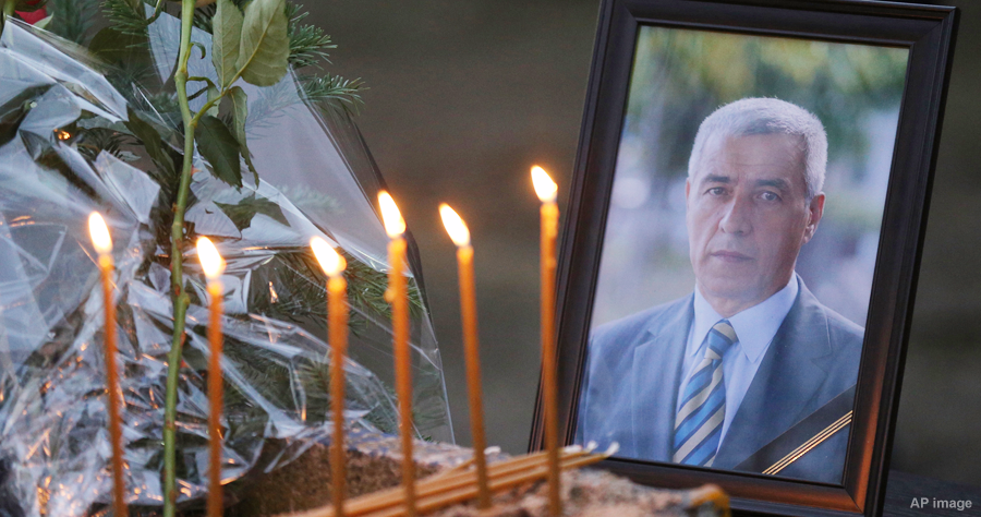 Подигнато обвинение против шест лица за убиството на Оливер Ивановиќ
