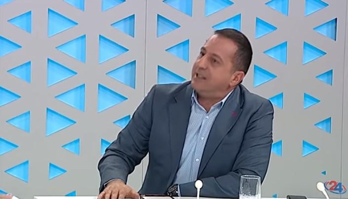 Министер на Заев ги нарече ВМРО-ДПМНЕ фашисти