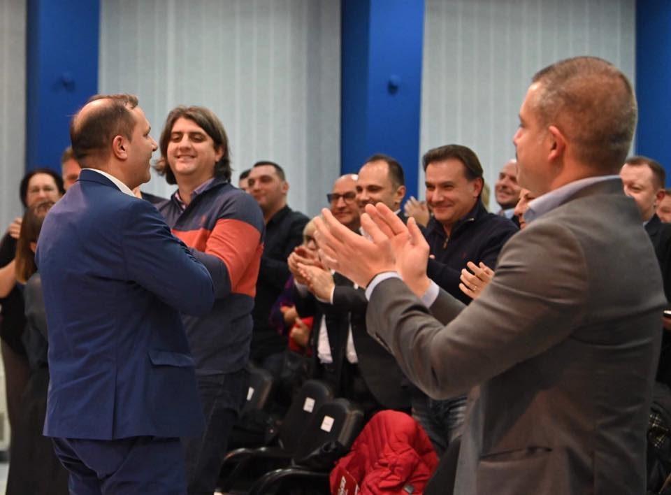 Спасовски: Moјата желба е што пократко да бидам премиер