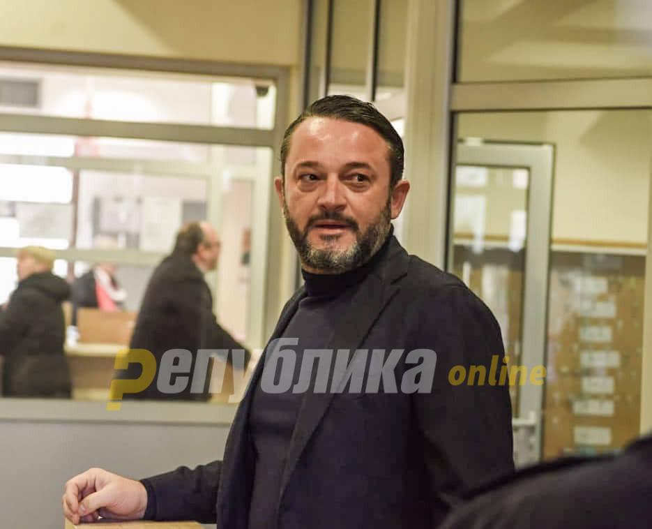 Стефанова: Камчев претресот на СЈО во својот дом во шест изутрина го дочека подготвен