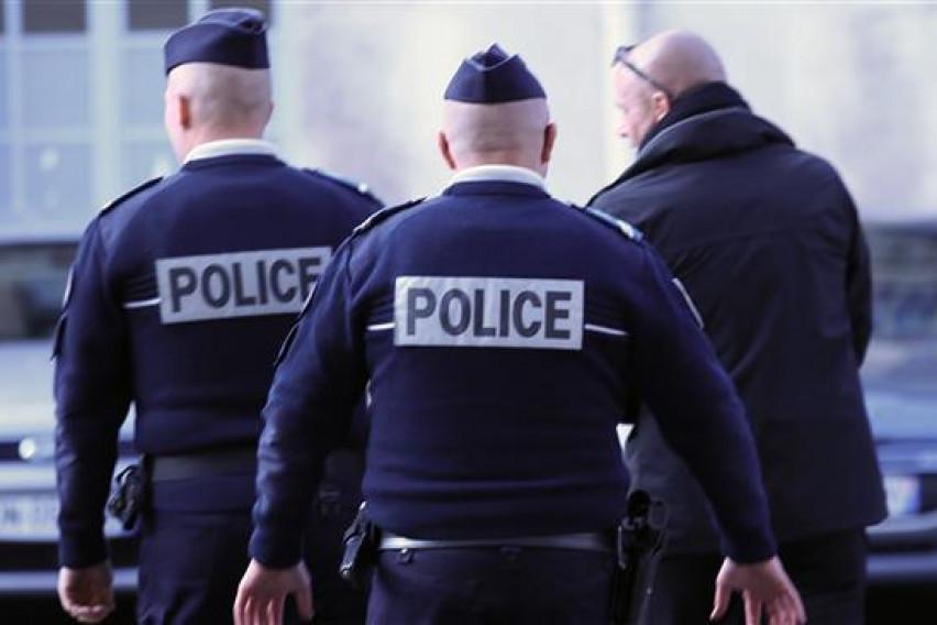 """Се кренаа на нозе: Протести ширум Франција против законот за """"општа безбедност"""""""