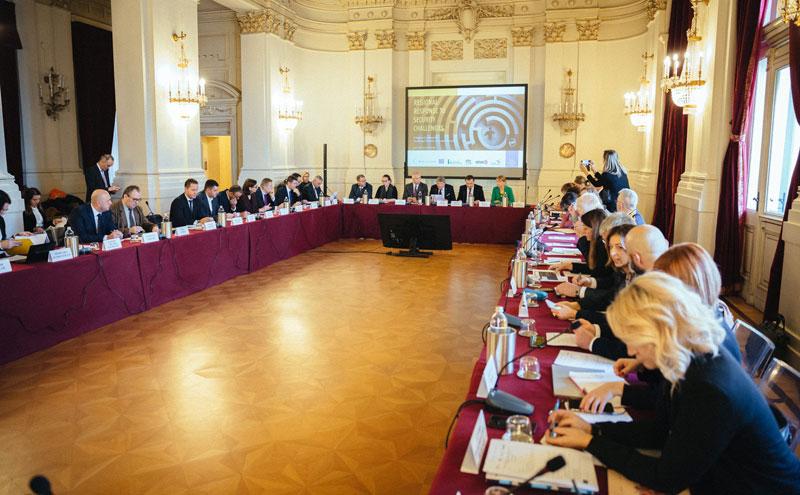 Роберт Поповски: Нашата Влада е прва во регионот што има план за борба против лажните вести