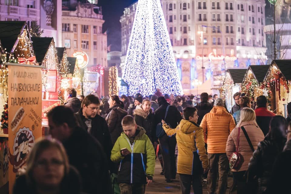 Советничка група на ВМРО-ДПМНЕ:Наместо прослава, 100.000 илјади евра да се донираат во хумани цели