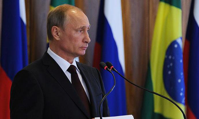 Путин се соочува со новинарите: Глобалните климатски промени се нови предизвици за Русија