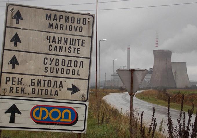 Термоелектраните на јаглен во Западен Балкан загадуваат шестпати повеќе од дозволеното
