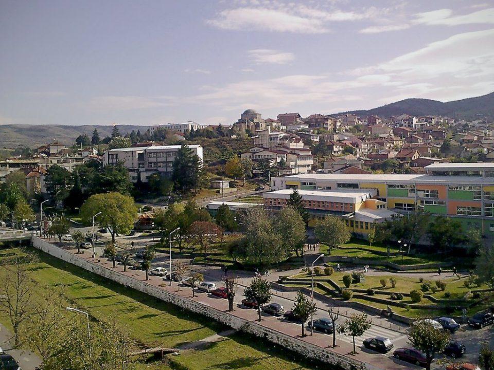 Штип аплицира да биде првиот Зелен град во земјава