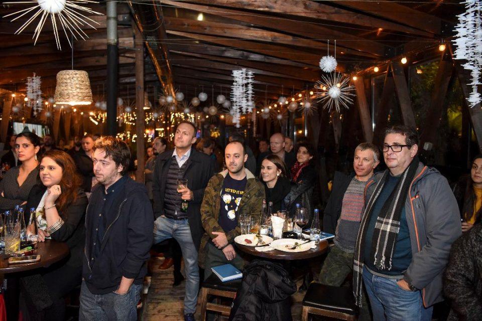Исклучителна година за македонската кинематографија: Во 2019 македонските филмови го освоија светот