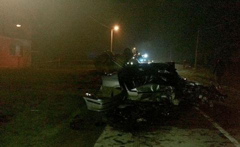 Детали за сообраќајната несреќа во која загина полицаец