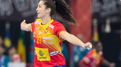 Шпанките ќе играат во финалето на ракометното СП