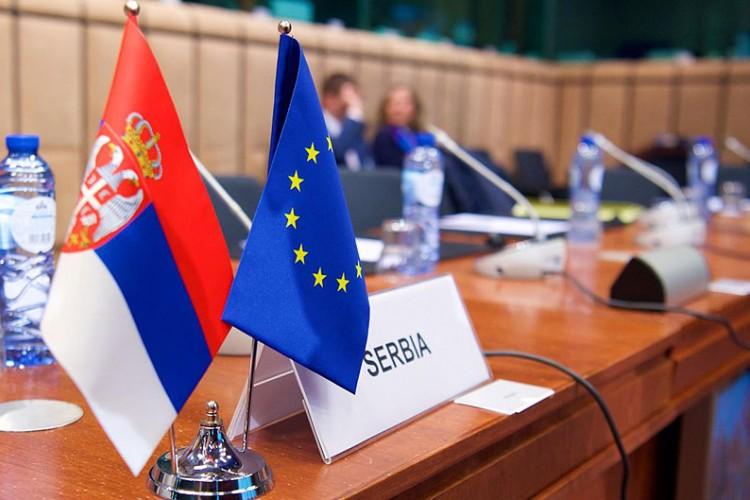 Србија отвори ново поглавје во пристапните преговори со ЕУ
