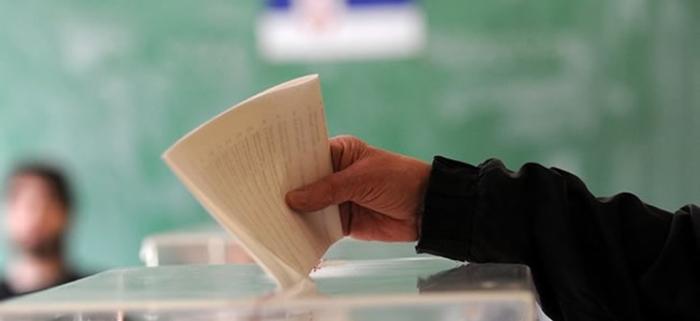 Опозицијата најавува бојкот на изборите во Србија