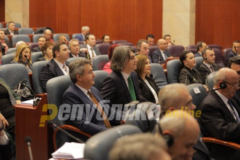 """Локвенец потврди дека на """"бомбите""""зборува Заев"""