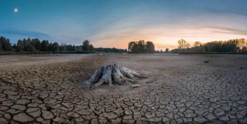 Австралија годинава ја има најсушната пролет откако постојат мерења