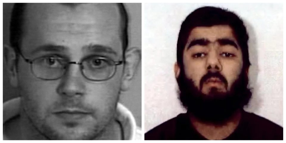 Херојот од Лондон бриџ е убиец осуден на доживотен затвор