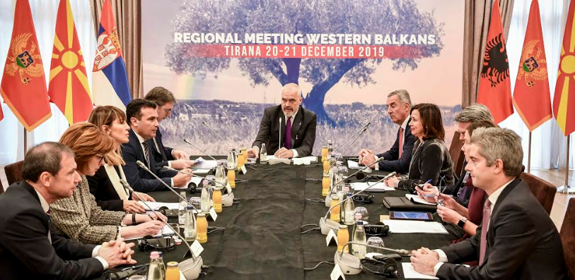 Во Тирана договорени нови мерки за интензивирање на соработката и забрзување на евроинтеграцијата