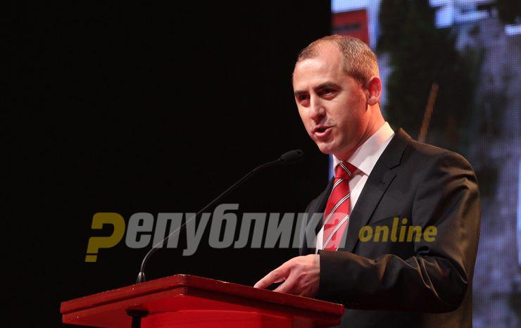 Тони Трајковски претепан во болница, судијата Ставрев стражарно ќе го приведува