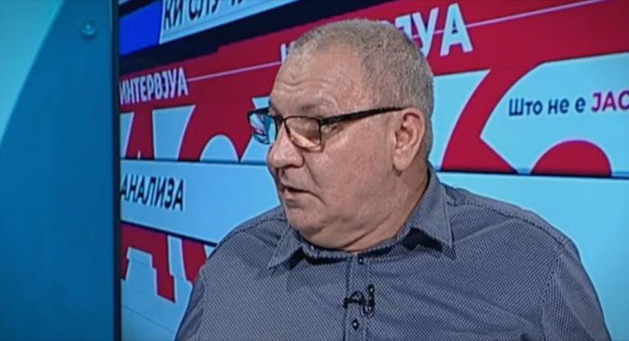 Тошевски: Со Заев бевме многу блиски, а денес ми праќа луѓе и лаже, а Вице ми се сили