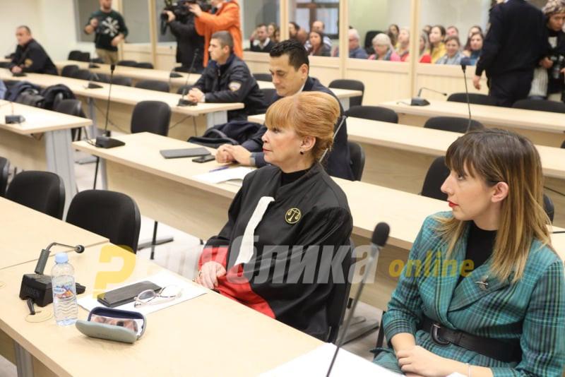 Рускоска за Кичеец: Не очекував повисока казна, но ќе одлучам дали ќе поднесам жалба