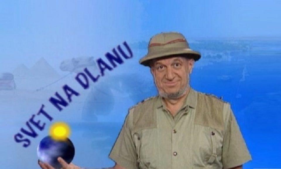 Почина најпознатиот српски патник