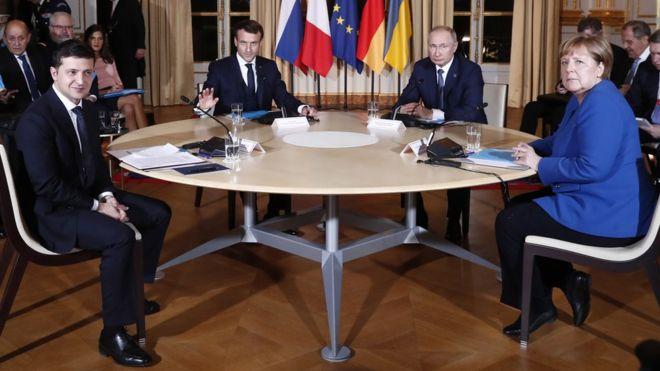 Русија и Украина договорија целосен прекин на огнот