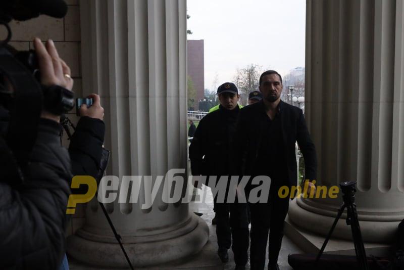 Кичеец останува во куќен притвор, адвокатите ќе се жалат на висината на казната