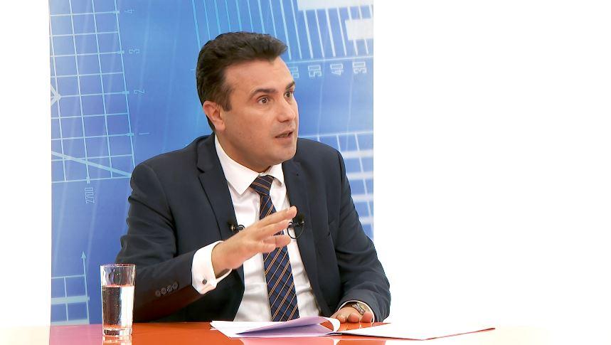 Премиерот во заминување Заев: Опозицијата не е против покачување на платите и пензиите