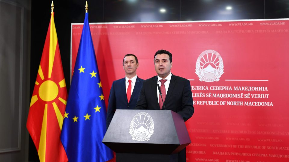 Кадарот на СДСМ во ЕСМ убедува дека поскапувањето на струјата е за доброто на граѓаните