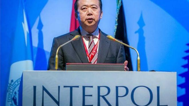 Поранешниот директор на Интерпол осуден на 13 години затвор