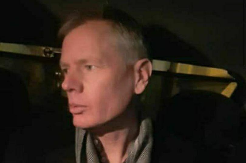 Уапсен британскиот амбасадор во Иран
