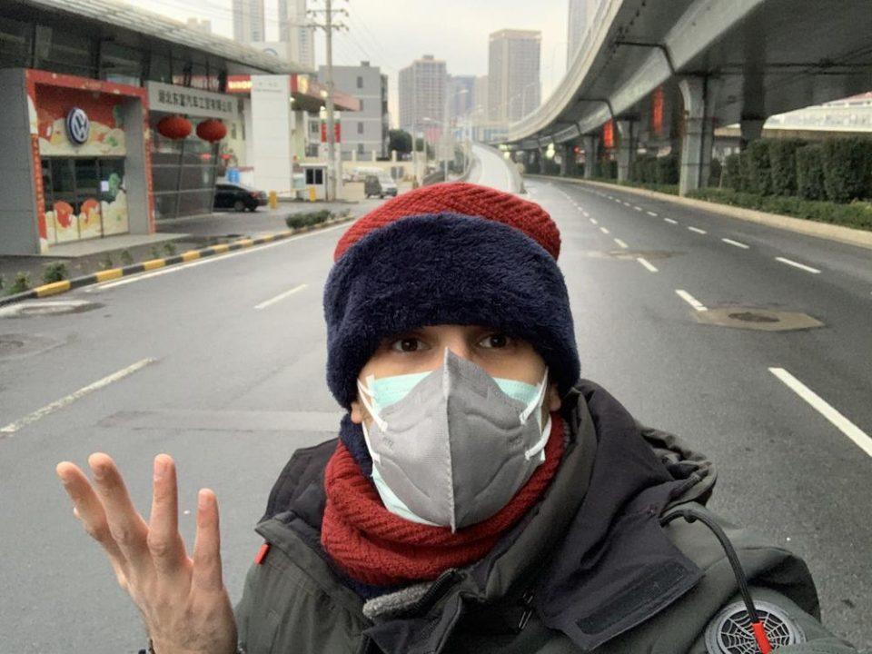 Носењето заштитни маски во јавност во Белгија е незаконско