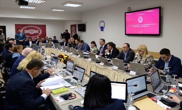 Спасовски: Одлуките на Мизрахи се поништени зашто не се законски